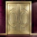 Дверь, производства Италии