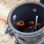 канализационные системы для частных домов