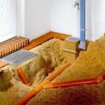 Ливневая канализация проект